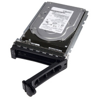 "Dell 400-AEFB 1TB 7200rpm SAS 6GBps 2.5""""""""/3.5"""""""" hot plug hybrid carrier hard drive with tray for DELL 13G Poweredge server"