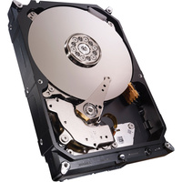 "Dell 1TB 3.5"" Cabled Hard Drive 7200RPM SATA III  Customer Kit for Workstation"