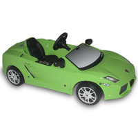 Lamborghini Gallardo Original Licensed Electirc Ride On 3+ Kids Toy Roadster Car 12Volt Engine