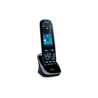 Logitech Harmony Ultimate One Touch Screen Rechargeable IR Multimedia Remote (Windows & Mac)