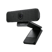 logitech C925E Webcam Full HD USB 1080p video at 30 fps 960-001075
