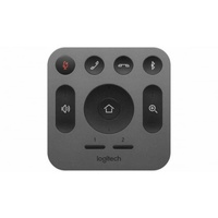 Logitech Remote control to Meet up Wireless Webcam Press buttons 993-001389