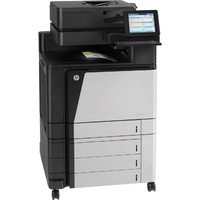 HP Color LaserJet Enterprise flow M880z HP