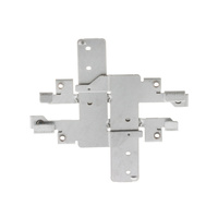 Cisco AIR-AP-T-RAIL-F= Celling grid clip flush mount for aironet APS