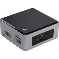 Intel NUC 4K Support via HDMI Intel HD Graphics SATA3 for 2.5-Inch HDD SSD with Celeron Processor J3060