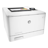 HP Color LaserJet Pro M452nw Printer, HP