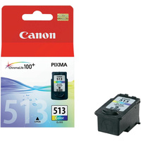 Canon CL513 Fine Colour Ink Cartridge For MP480 MP260 MP240 MP270 MP490 MX320 330 High Yield