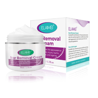 Ointment Acne Scar Removal Cream Treatment Mark Spots Skin Care Face Stretch Blemish
