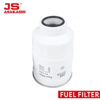 Diesel Filter for Nissan Navara 2.5 dCi 4x4 D40 2005-2015 (Equiv to WCF71 Z686 Z640) Made in Japan