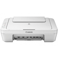 Canon Pixma MG2560 Multifunction Printer Print Scan and Copy Home Office