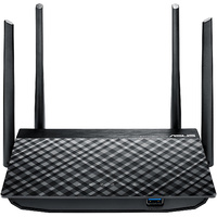 Asus RT-AC58U 867 Mbps Dual-Band AC1300 Wireless Broadband Router