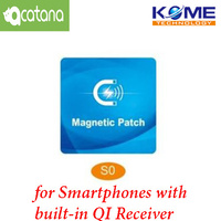 Kome S0 Magnetic Patch for wirereless charger inside phone cover/case for QI Phone