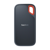 Portable SSD Drive 500GB SanDisk Extreme USB 3.1 550MB/s IP-55 SDSSDE60-500G-G25